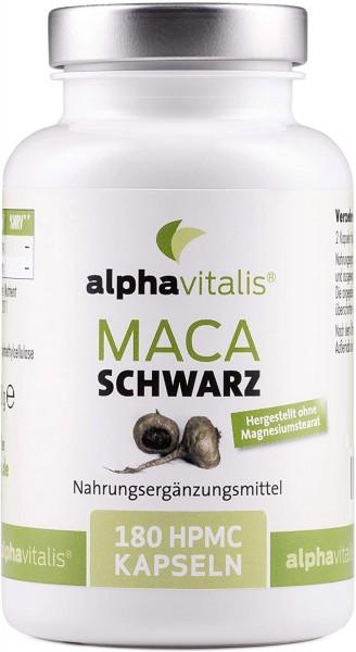 Maca Schwarz