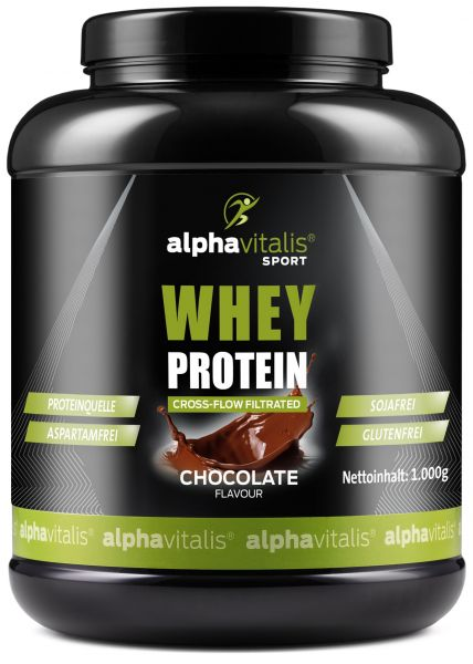 Whey Protein WPC
