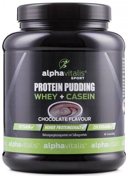 Shoko Protein Pudding - Enthält Casein und Whey