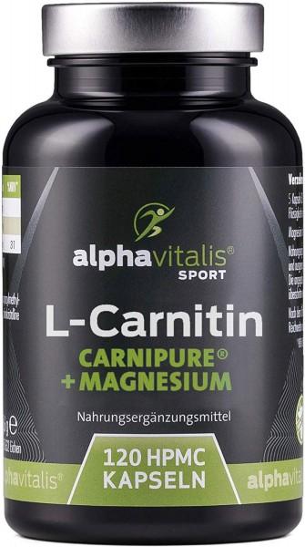 L-Carnitin Professional