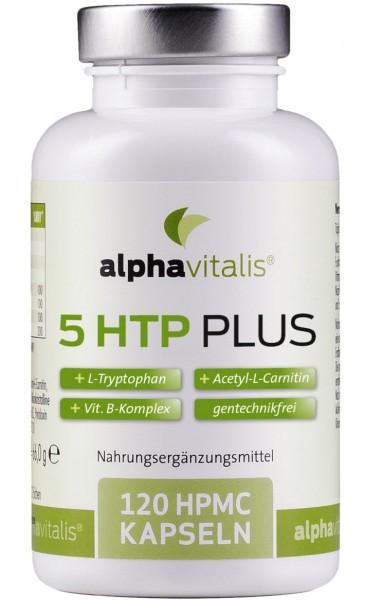 5 HTP PLUS