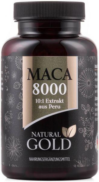 Maca 8000 Peru Original