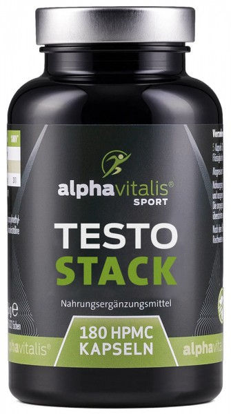 TESTO STACK