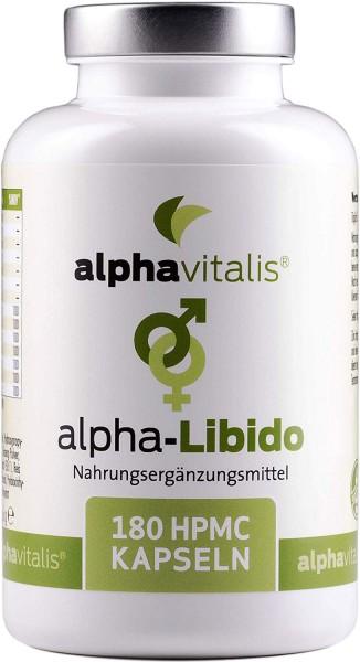 alpha-Libido