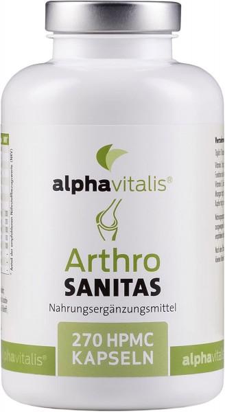 Arthro Sanitas