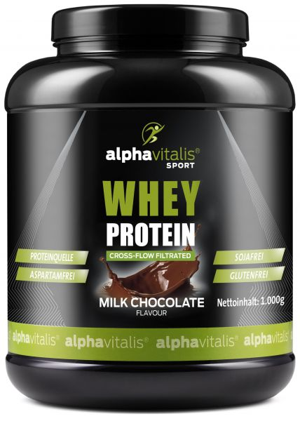 Whey Protein WPC