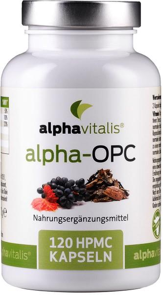 alpha-OPC